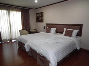 Abricole at Pattaya Hill, Ferienwohnungen  Pattaya South - big - 40