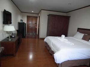 Abricole at Pattaya Hill, Ferienwohnungen  Pattaya South - big - 30
