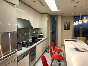 Gangnam Coex Luxury Apartment Seoul