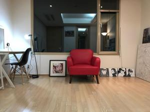 Gangnam Coex Luxury Apartment Seoul