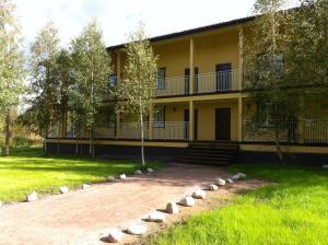 Guest house Berezki, Penzióny  Pribylovo - big - 42