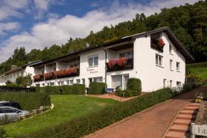 Gästehaus Sanssouci - Bad Wildungen