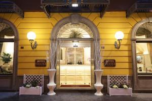 Hotel Vergilius Billia - Nápoles