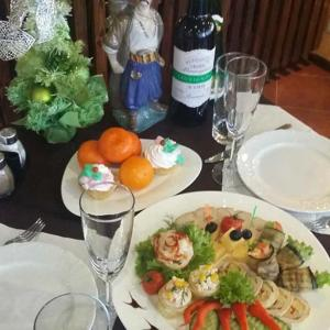 Lotos, Hotels  Anapa - big - 17