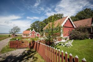 Tjolöholms Slottshotell - Gothenburg