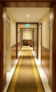 Best Western Plus Grand Hotel Victor Hugo