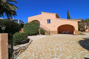 Villas Costa Calpe - Jose Luis, Case vacanze  Calpe - big - 2