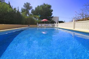 Villas Costa Calpe - Jose Luis, Case vacanze  Calpe - big - 1