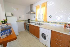 Villas Costa Calpe - Jose Luis, Case vacanze  Calpe - big - 7