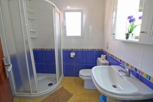 Villas Costa Calpe - Jose Luis, Case vacanze  Calpe - big - 10