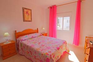 Villas Costa Calpe - Jose Luis, Case vacanze  Calpe - big - 11