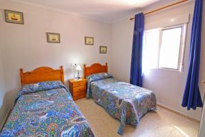 Villas Costa Calpe - Jose Luis, Case vacanze  Calpe - big - 12