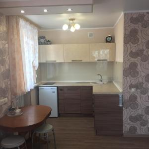 Studio apartment on prospekt 50 let Oktyabrya - Petropavlovsk-Kamchatskiy