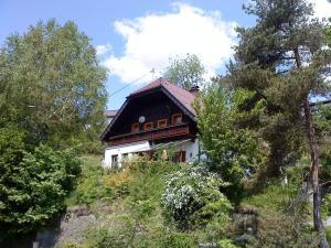 Ferienhaus Ambra - Apartment - Nassfeld Hermagor