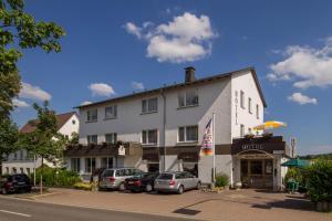 Hotel Birkenstern - Bad Wildungen