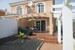 Casa Playa, Caleta de Fuste