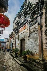 obrázek - Huangshan Shoushan Guandi