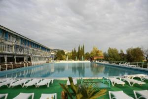 Курортный отель Эдем Корпус 2, Сочи