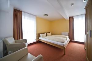 Hotel zum alten Kornspeicher - Carolinensiel