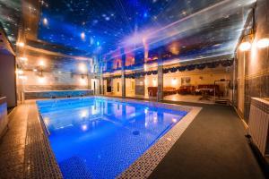 Shanson Hotel - Kopylova
