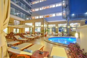 Ibiscus Hotel