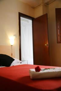 Duquesa Bed & Breakfast