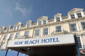 obrázek - New Beach Hotel
