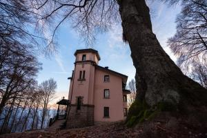 Villa Pizzini Mottarone (15 of 29)