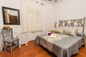 El Mirador de Bellavista, Dovolenkové domy  Conil de la Frontera - big - 2