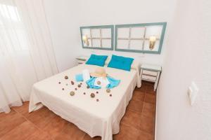 Bellavista, Prázdninové domy  Conil de la Frontera - big - 1