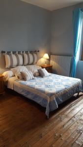 Location gîte, chambres d'hotes Chez Nathalie Et Jean Claude dans le département Creuse 23