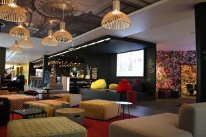 Novotel Lille Centre Gares, Hotely  Lille - big - 25