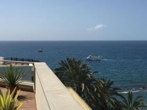 Atico con vistas centro de Arguineguin, La Playa de Arguineguín - Gran Canaria