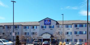 obrázek - InTown Suites Southeast Aurora