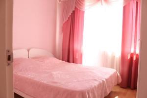 Мини-гостиница Алые Паруса
