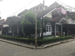 Pele Guesthouse, Penzióny  Bandung - big - 31