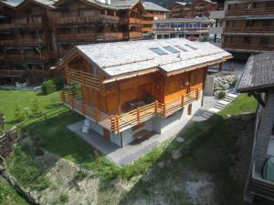 Port Croz Haut - Apartment - Verbier