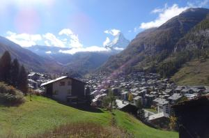 Gädi - Chalet - Zermatt