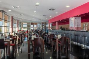Eurostars Rey Fernando, Отели  Сарагоса - big - 24