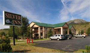Accommodation in Silverthorne