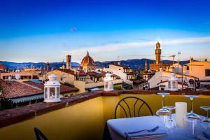Hotel La Scaletta - Firenze