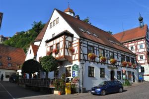 Hotel-Restaurant Straussen - Asbach-Bäumenheim
