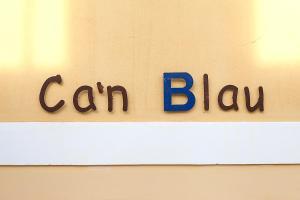 Can Blau Homes Turismo de Interior, Ferienwohnungen  Palma de Mallorca - big - 82