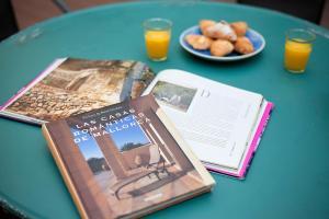 Can Blau Homes Turismo de Interior, Ferienwohnungen  Palma de Mallorca - big - 85