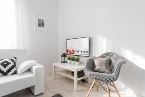 PO Apartments Rondo Radosława