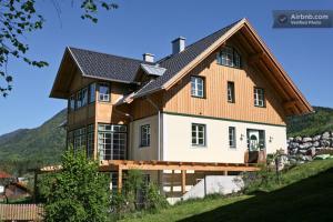 Landhaus Roidergütl, Гостевые дома - Санкт-Вольфганг