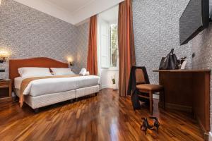 Suite Beccaria A Piazza Del Popolo - Řím