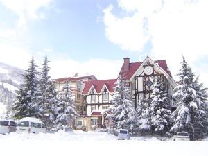 Rosenheim Hakuba - Hotel