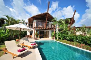The Village Coconut Island (16 of 150)