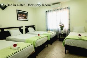 Paradise Hotel, Hotely  Hoi An - big - 48